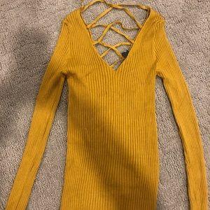 Fashionova Sweater